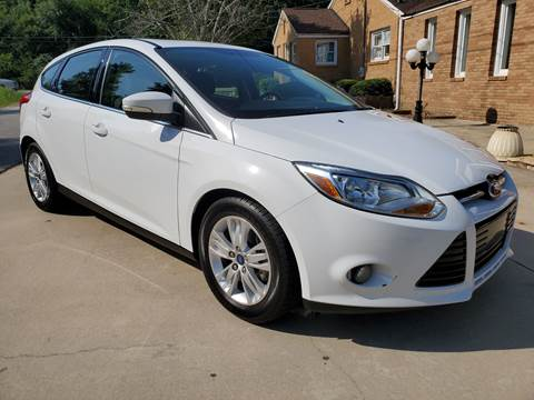 Cars For Sale in Athens, GA - Marks and Son Used Cars
