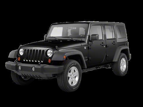 2012 Jeep Wrangler Unlimited for sale in Salem, OR