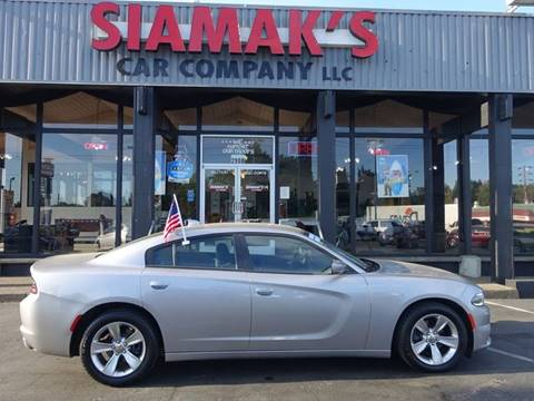 Dodge Charger For Sale in Salem, OR - Siamak's Car Company llc