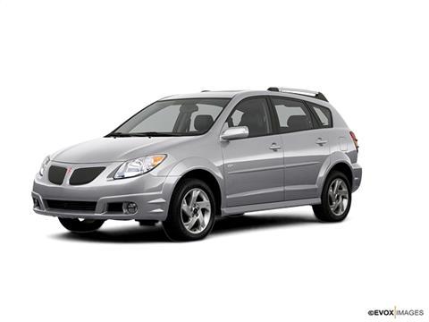 2008 Pontiac Vibe for sale in Suffolk, VA