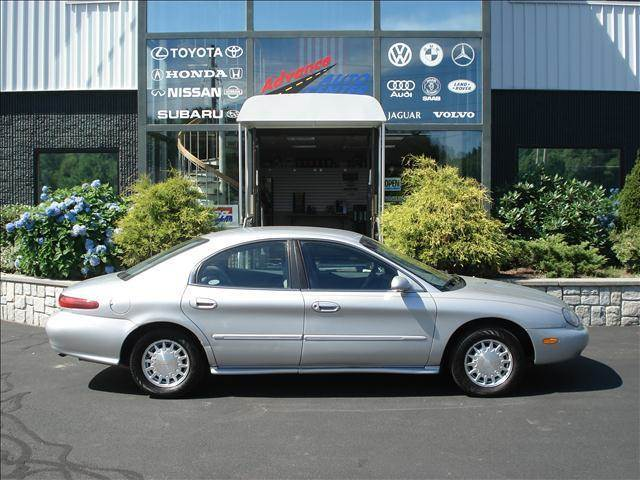1996 Mercury Sable for sale at Advance Auto Center in Rockland MA