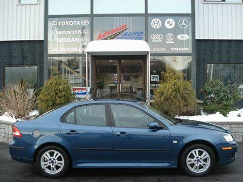2006 Saab 9-3 for sale at Advance Auto Center in Rockland MA