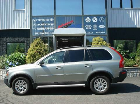 2006 Volvo XC90 for sale at Advance Auto Center in Rockland MA