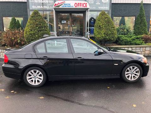 2006 BMW 3 Series for sale at Advance Auto Center in Rockland MA