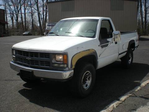 1998 Chevrolet C/K 3500 Series for sale at 611 CAR CONNECTION in Hatboro PA