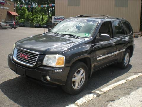 2006 GMC Envoy for sale at 611 CAR CONNECTION in Hatboro PA