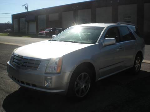 2004 Cadillac Srx For Sale Carsforsale