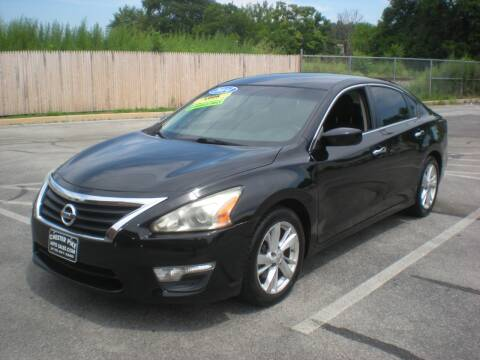 2014 Nissan Altima for sale at 611 CAR CONNECTION in Hatboro PA