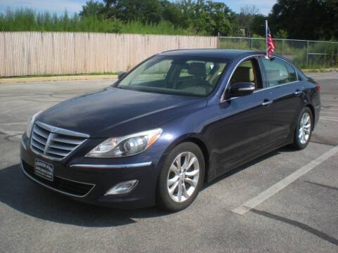 2012 Hyundai Genesis for sale at 611 CAR CONNECTION in Hatboro PA