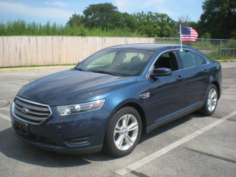 2017 Ford Taurus for sale at 611 CAR CONNECTION in Hatboro PA
