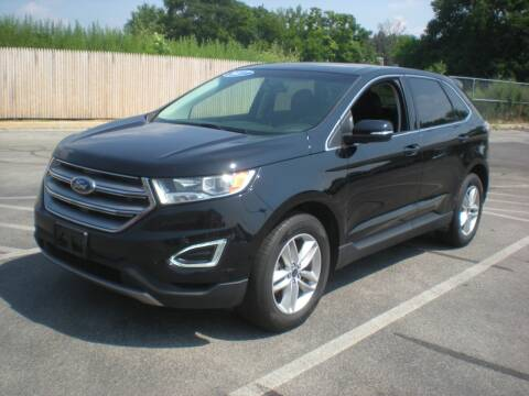 2017 Ford Edge for sale at 611 CAR CONNECTION in Hatboro PA