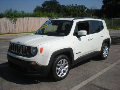 2015 Jeep Renegade for sale at 611 CAR CONNECTION in Hatboro PA