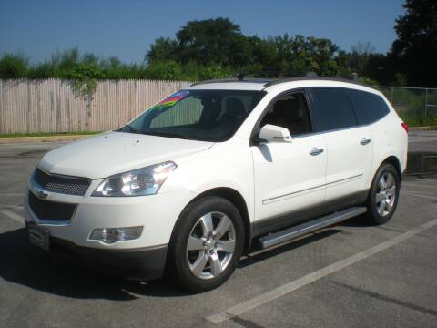 2011 Chevrolet Traverse for sale at 611 CAR CONNECTION in Hatboro PA