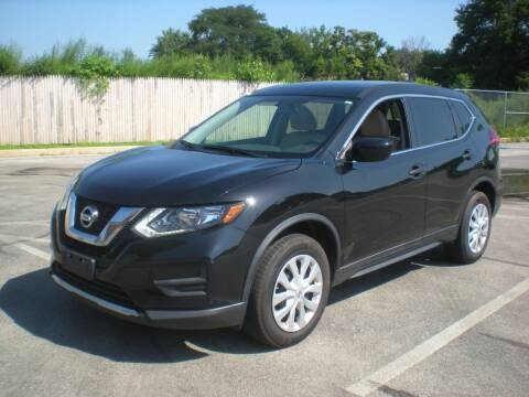 2017 Nissan Rogue for sale at 611 CAR CONNECTION in Hatboro PA