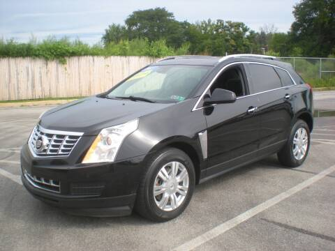 2013 Cadillac SRX for sale at 611 CAR CONNECTION in Hatboro PA