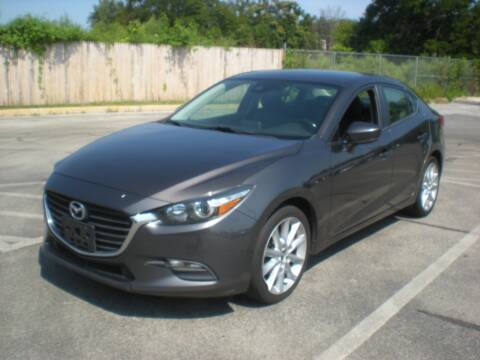 2017 Mazda MAZDA3 for sale at 611 CAR CONNECTION in Hatboro PA