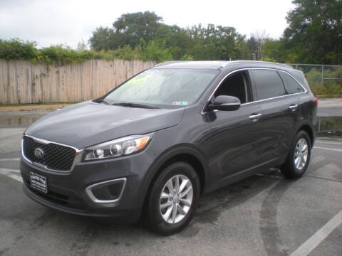 2016 Kia Sorento for sale at 611 CAR CONNECTION in Hatboro PA