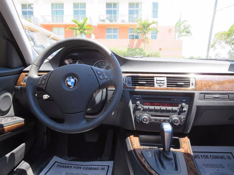 2010 BMW 3 Series for sale at FLORIDA AUTO CONNECTION in Hollywood FL