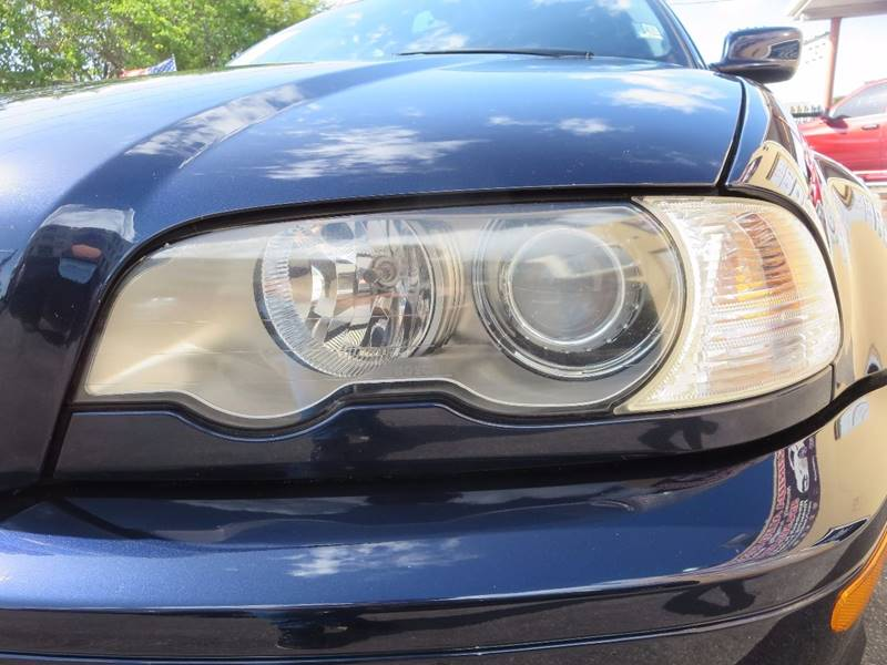 2002 BMW 3 Series for sale at FLORIDA AUTO CONNECTION in Hollywood FL