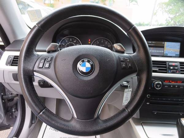 2007 BMW 3 Series for sale at FLORIDA AUTO CONNECTION in Hollywood FL
