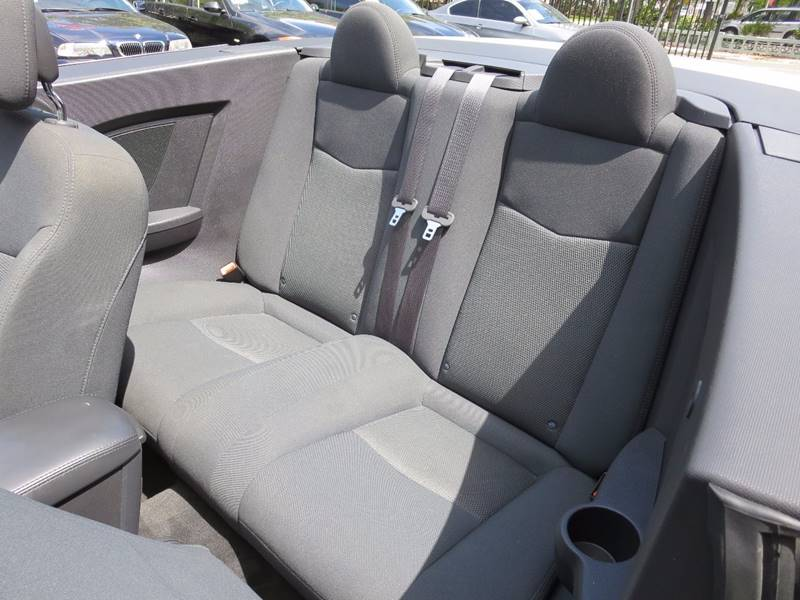 2010 Chrysler Sebring for sale at FLORIDA AUTO CONNECTION in Hollywood FL