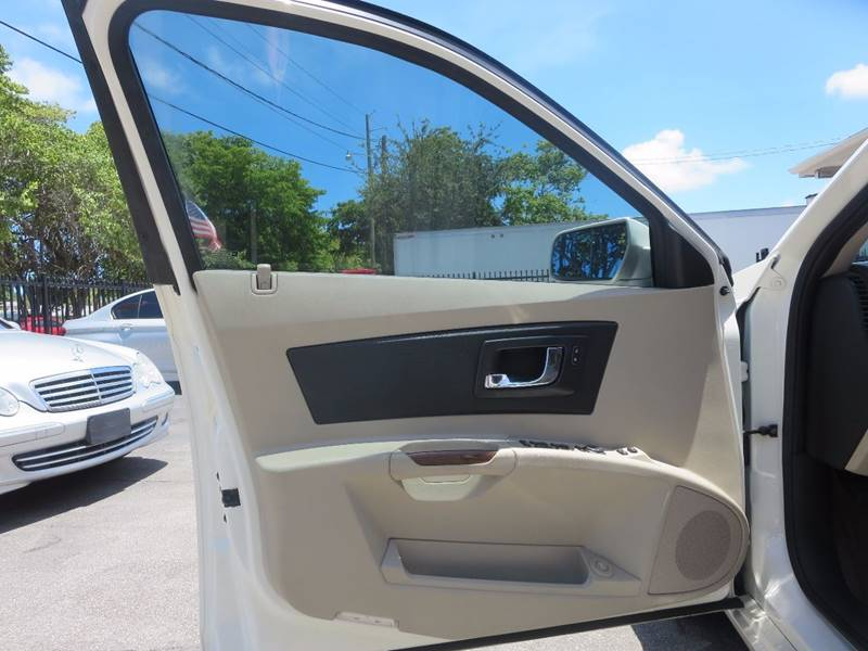 2005 Cadillac CTS for sale at FLORIDA AUTO CONNECTION in Hollywood FL