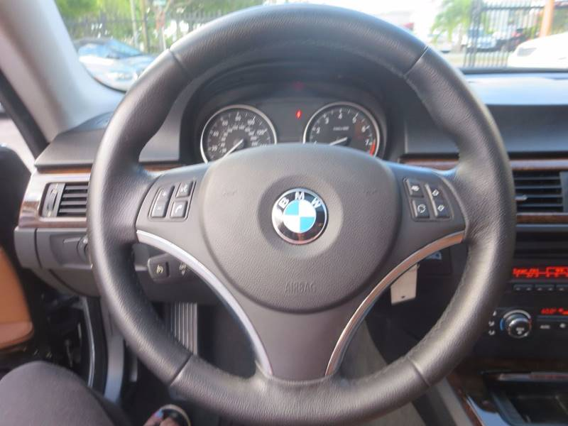 2009 BMW 3 Series for sale at FLORIDA AUTO CONNECTION in Hollywood FL