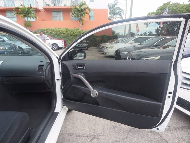 2010 Scion tC for sale at FLORIDA AUTO CONNECTION in Hollywood FL