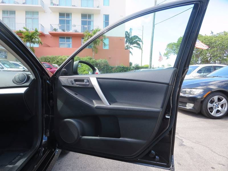2010 Mazda MAZDA3 for sale at FLORIDA AUTO CONNECTION in Hollywood FL