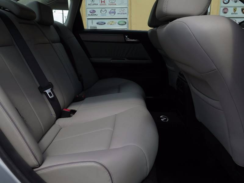 2006 Infiniti M35 for sale at FLORIDA AUTO CONNECTION in Hollywood FL