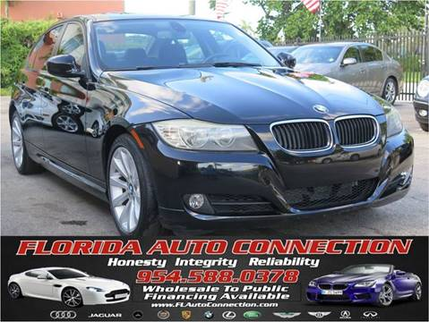 2011 BMW 3 Series for sale at FLORIDA AUTO CONNECTION in Hollywood FL