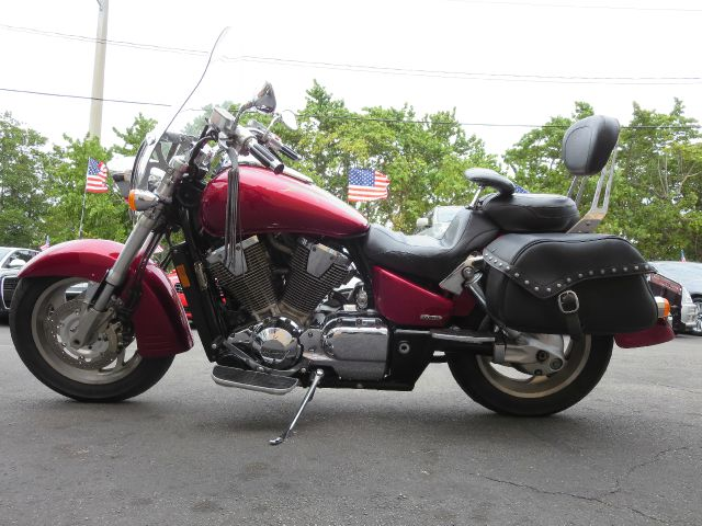2002 Honda VTX1800R for sale at FLORIDA AUTO CONNECTION in Hollywood FL