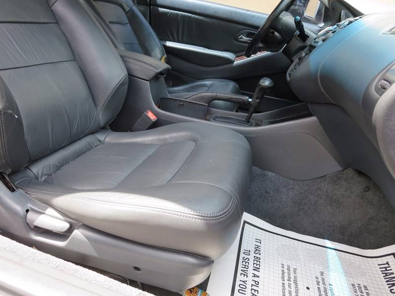 2000 Honda Accord for sale at FLORIDA AUTO CONNECTION in Hollywood FL