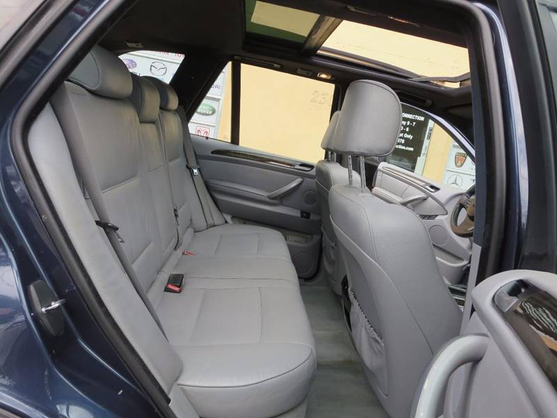 2006 BMW X5 for sale at FLORIDA AUTO CONNECTION in Hollywood FL