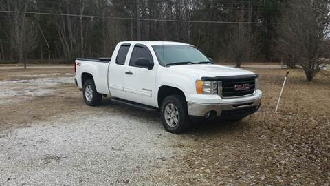 Used Tires Tupelo Ms >> Used Pickup Trucks For Sale in Tupelo, MS - Carsforsale.com®