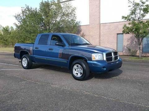 2005 Dodge Dakota for sale in Tupelo, MS