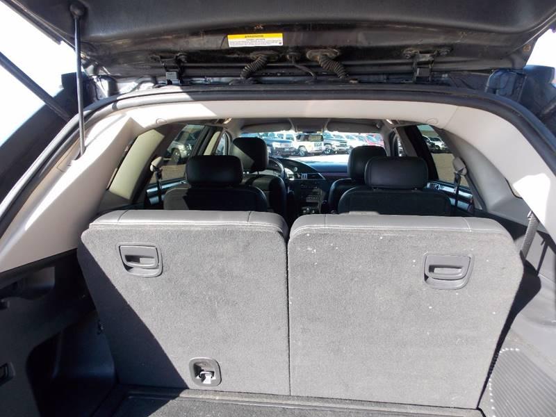 2005 Chrysler Pacifica AWD Touring 4dr Wagon - Canton SD