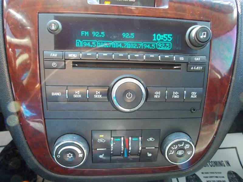 2007 Chevrolet Impala LT 4dr Sedan w/3LT - Canton SD