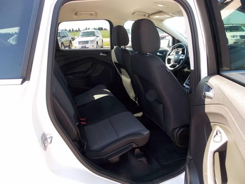 2014 Ford Escape AWD SE 4dr SUV - Canton SD