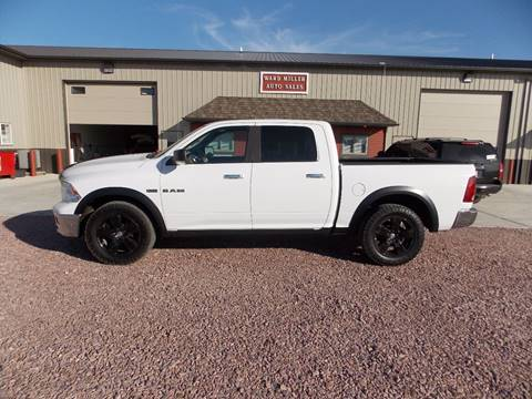 2010 Dodge Ram Pickup 1500 for sale in Canton, SD
