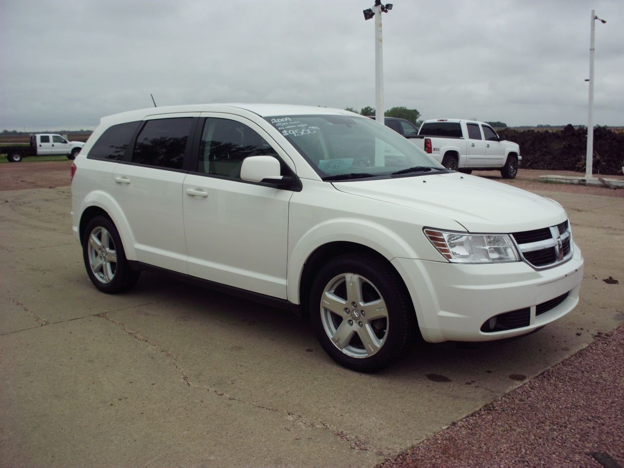2009 Dodge Journey AWD SXT 4dr SUV - Canton SD