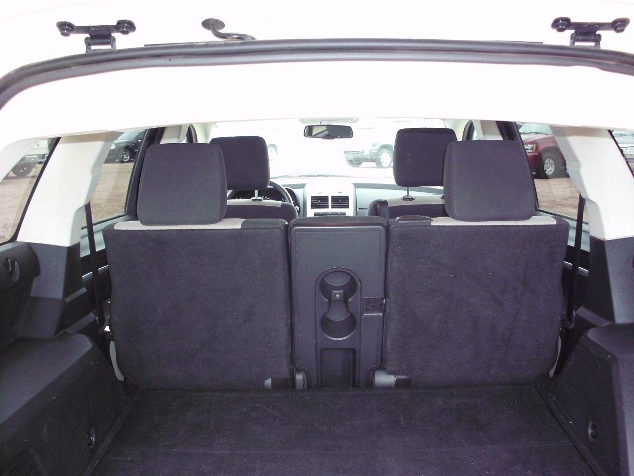 2009 Dodge Journey AWD SXT 4dr SUV - Canton SD