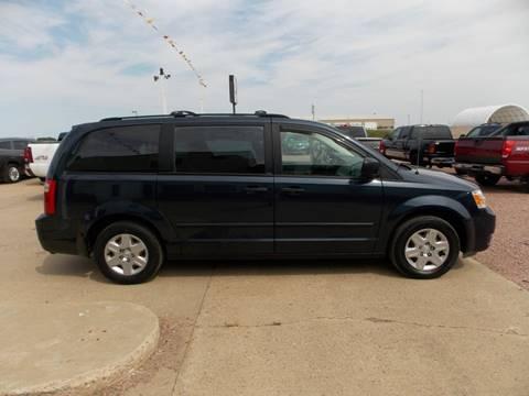 2008 Dodge Grand Caravan for sale in Canton, SD