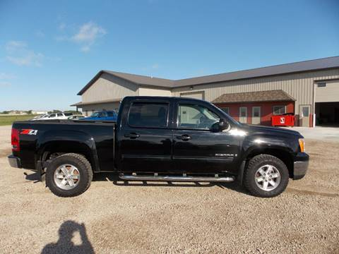 2007 GMC Sierra 1500 for sale in Canton, SD