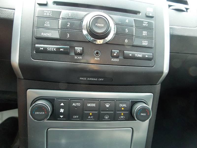 2007 Nissan Maxima 3.5 SE 4dr Sedan - Canton SD