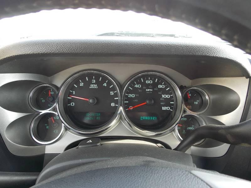 2008 GMC Sierra 1500 4WD SLE1 4dr Extended Cab 6.5 ft. SB - Canton SD