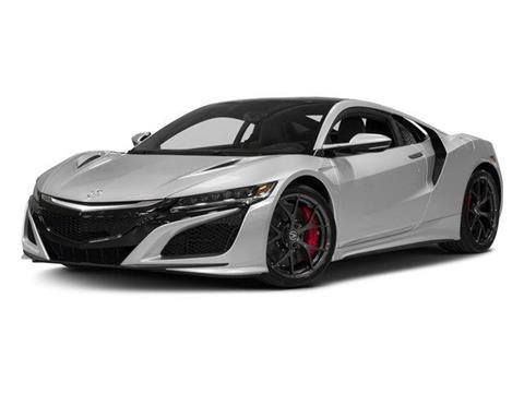 New Acura NSX For Sale In Wisconsin Carsforsalecom - Acura nsx for sale nj