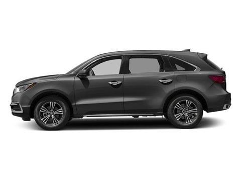 2017 Acura MDX for sale in Springfield, NJ