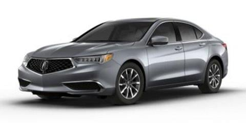 2018 Acura TLX for sale in Springfield, NJ