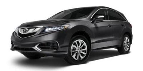 2018 Acura RDX for sale in Springfield, NJ